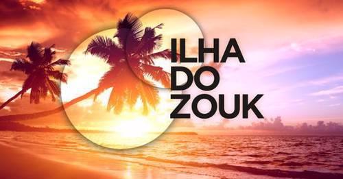 Cover Ilha do Zouk